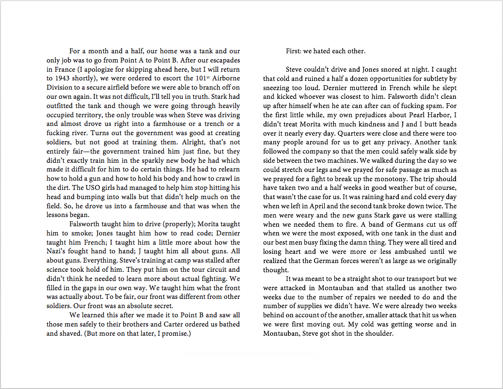an examination of the second paragraph of book four chapter eight A tale of two cities (1859) is a historical novel by charles dickens, set in  london and paris  3 sources 4 publication history 5 literary significance 6  analysis 61 themes  the third the end of the book reveals that he lives to be  eighty-eight chapter 4  this death sentence provides the pretext for the novel's  climax.